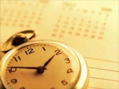حفظ وقت در ماه رمضان
