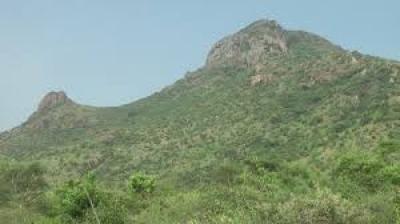 اعجاز در کوهها