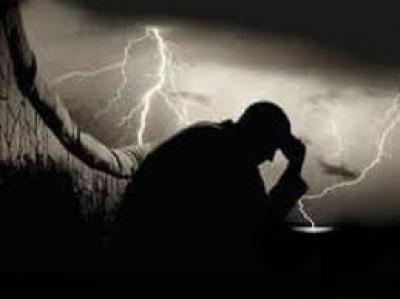 آثار گناه بر انسان