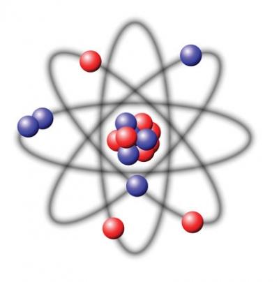 اعجاز قرآن در فیزیک : وجود ذرات زیر اتمی