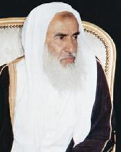 وفات شیخ علامه ابن عثیمن رحمه الله.