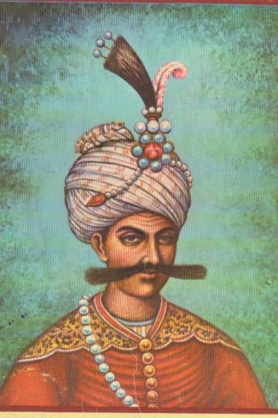 وفات شاه عباس صفوی (زمان: 24 جمادی الاولی 1038 ه – 19 ژانویه 1629 م.)