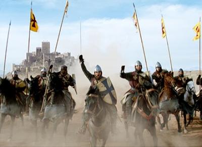 نخستین جنگ صلیبی