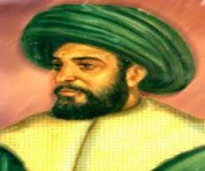 تولد جلال الدین سیوطی
